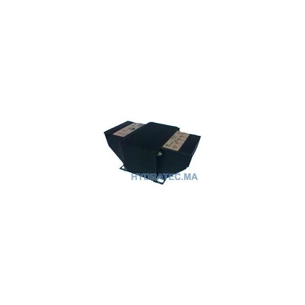 Transformateur 350 va 12v hydratec arrosage automatique for Transformateur 12v piscine