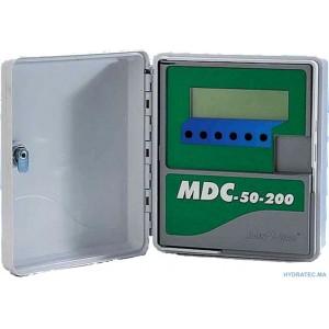 Programmateur Rainbird MDC 50-200
